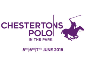 Chestertons Polo in the Park logo
