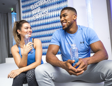 LIQUID ASSETS – THE LAUNCH OF LUCOZADE SPORT'S FITWATER