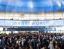 BASELWORLD DEMONSTRATES THE WATCH INDUSTRY'S TIMELESS BRAND INNOVATION