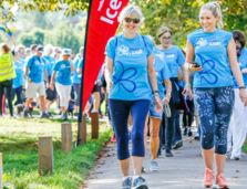 JOIN MONGOOSE IN WALKING TOGETHER WITH MEMORY WALK!