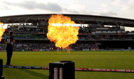 FRIENDS LIFE BOWLED OVER BY TWENTY20 SPONSORSHIP ACTIVATION