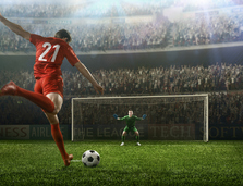 THE FITTEST SPORT 1: SOCCER