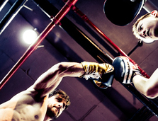 THE FITTEST SPORT 3: BOXING