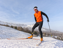 THE FITTEST SPORT 5: NORDIC SKIING