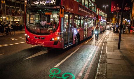 BLAZE - A LEADER IN CYCLE SAFETY, INNOVATION & TECH AND URBAN CYCLING