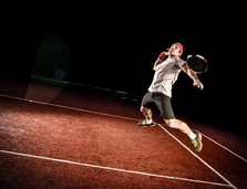 THE FITTEST SPORT 2: TENNIS
