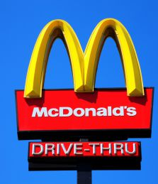 WHY HAS MCDONALD'S ENDED ITS OLYMPICS SPONSORSHIP EARLY?