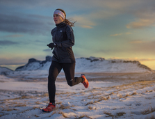 FIVE TIPS FOR WINTER TRAINING