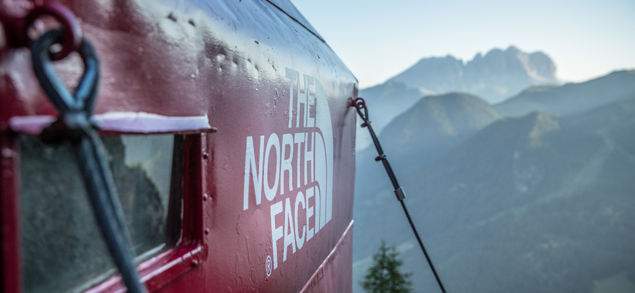 THE PINNACLE PROJECT – THE NORTH FACE HOST THE INFAMOUS MOUNTAIN FESTIVAL