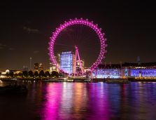 THE LONDON EYE ANNOUNCES HEADLINE SPONSORSHIP WITH LASTMINUTE.COM