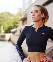 CELEBRATE NATIONAL FITNESS DAY WITH A FULL BODY WORKOUT FROM LILY SABRI